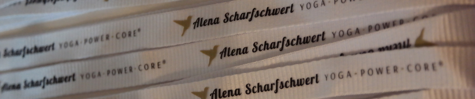 Alena Scharfschwert Yoga Mönchengladbach